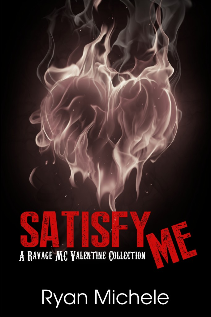 satisfy me option heart ebook