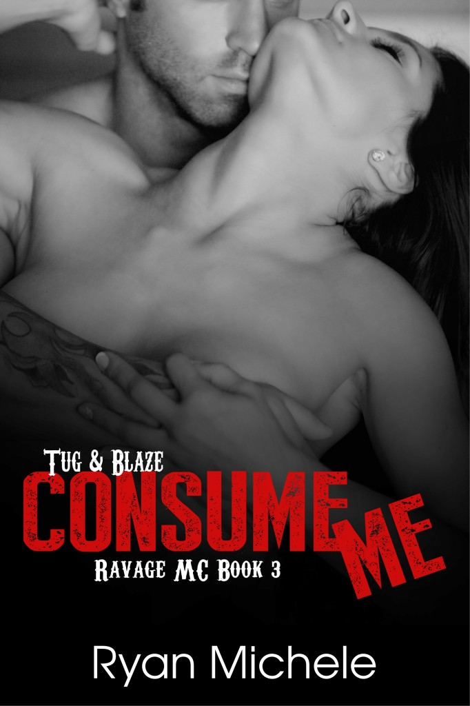 Consume Me Ebook