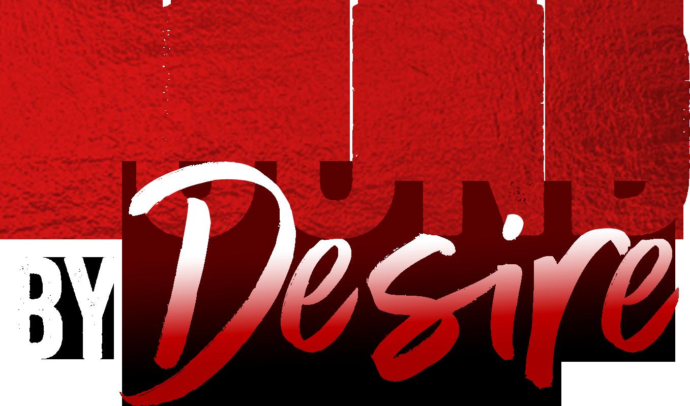 Bound by Desire Title