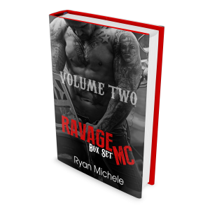Ravage MC Volume Two