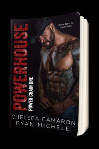 Powerhouse 3D Cover (1)